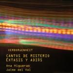 CANTOS DE MISTERIO